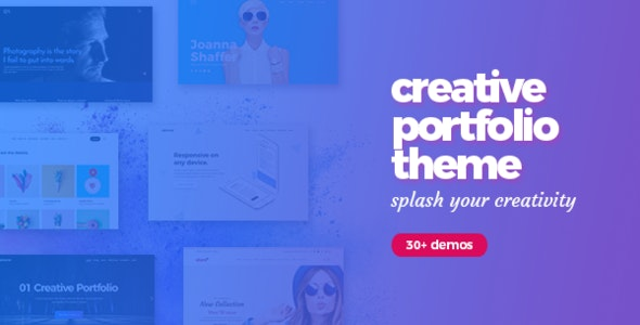 Onero v1.7.1 – Creative Portfolio Theme for Professionals
