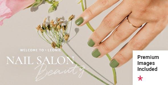 Léonie - Nail and Beauty Salon