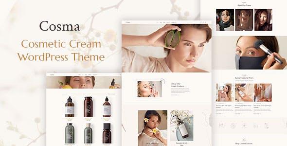 Cosma - Beauty and Cosmetics Shop