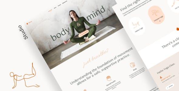 Ativo - Yoga Pilates