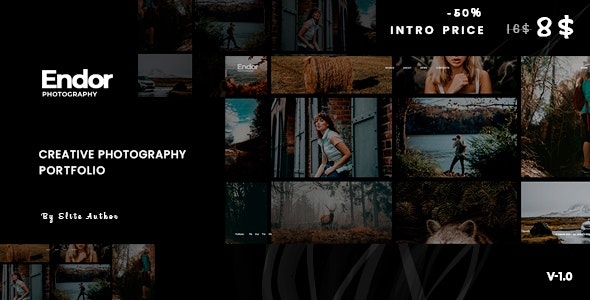 free download Endor - Creative Photography  Portfolio