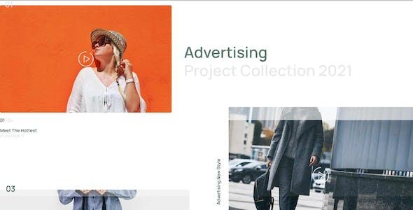 Minima - Advertising & Business Agency Elementor Template Kit