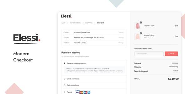 Elessi - WooCommerce AJAX WordPress Theme - RTL support