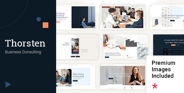 Thorsten - Business Consulting