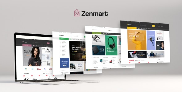 Leo Zenmart - Multipurpose Prestashop Theme - PrestaShop eCommerce