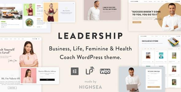 Leadership – Coach Online Courses
