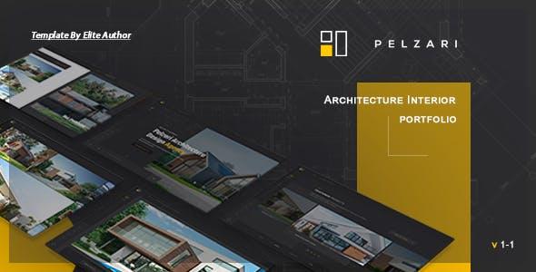 Pelzari  -  Architecture Interior  Portfolio