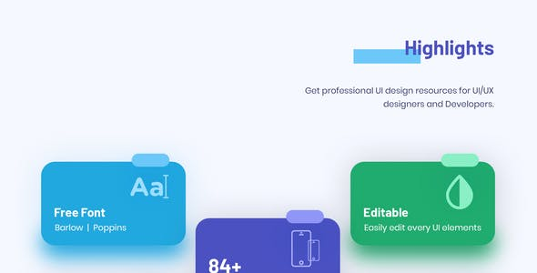 CYZO | Medical App UI Kit for Sketch