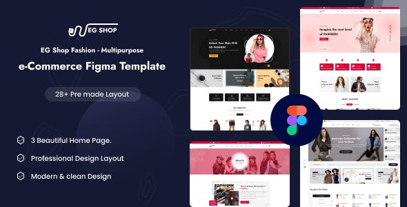 Learnology -eLearning Online Course Figma Template