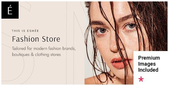 Esmée - Fashion Store