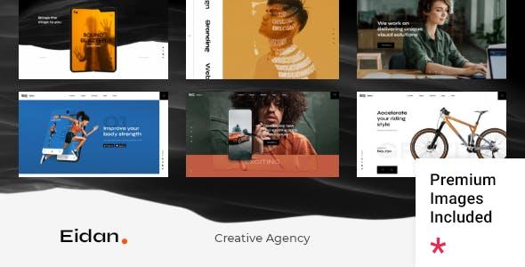 Eidan - Creative Agency