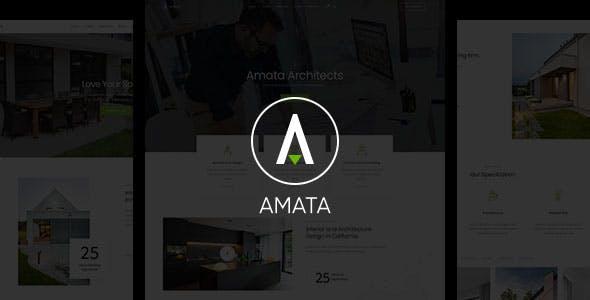 Amata - Interior Architecture and Design