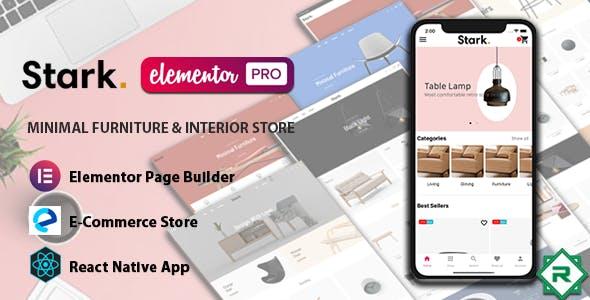 Xavia Elementor – The Best Shopping Ecommerce Prestashop Theme