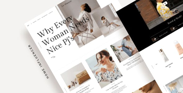 LaFeminite - Lifestyle Fashion Blog