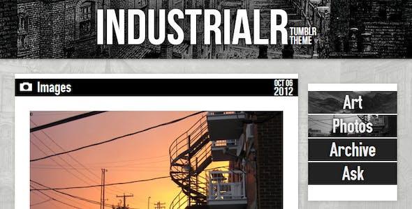 Industrialr