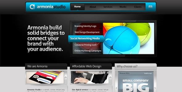 Armonia Studio - Creative Photoshop
