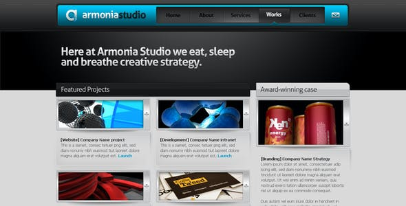 Armonia Studio