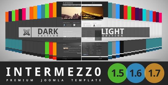 Intermezzo - Business Corporate