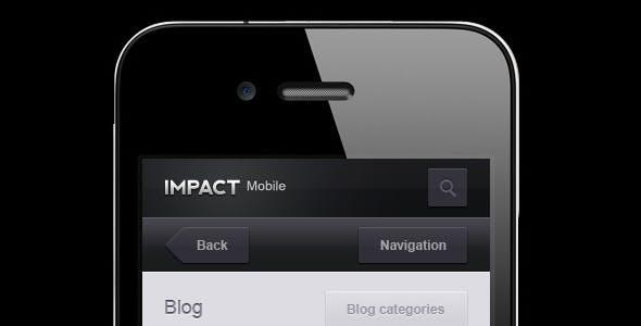 Impact Mobile