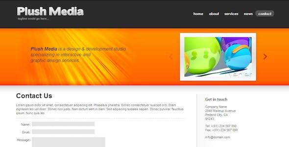 Plush by enhancedmedia | ThemeForest