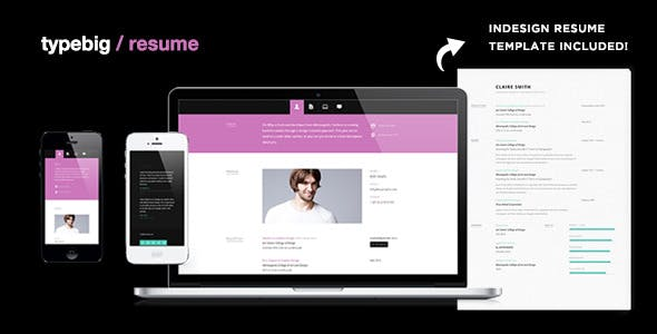 Business Card Templates From Themeforest