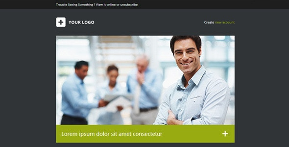 Modern EMail Templates - Email Templates Marketing