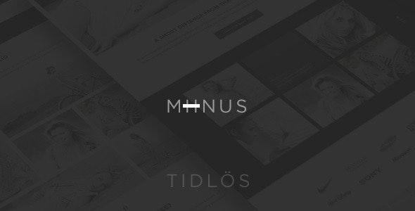 MIINUS - Portfolio Creative