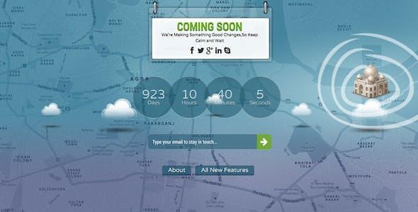 Turizmo - Animated Coming Soon