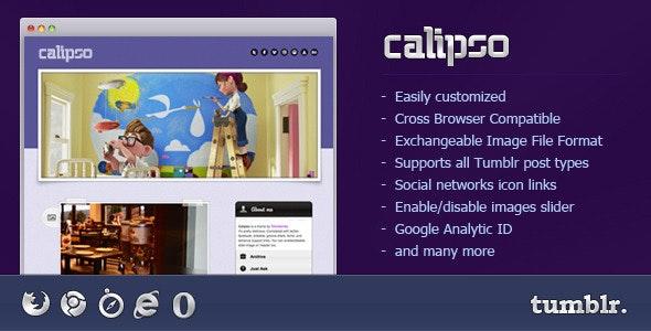 Calipso - Blog Tumblr