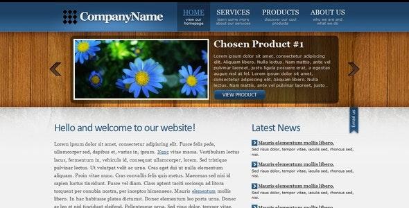 Elegant Business - Business Corporate
