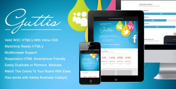 Proposal Template Word Website Template from ThemeForest