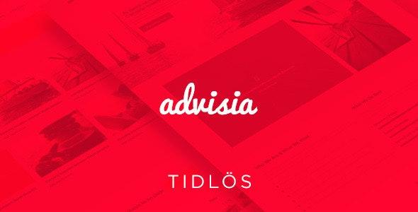 ADVISIA - Business Corporate