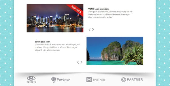 Adobe Muse Themes & Muse Templates from ThemeForest (Page 34)