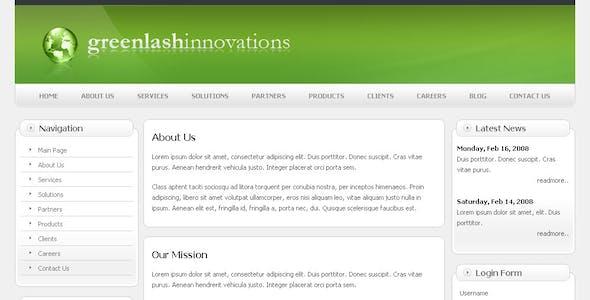 Greenlash Innovation