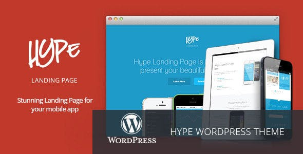 Android WordPress App & Software Themes from ThemeForest