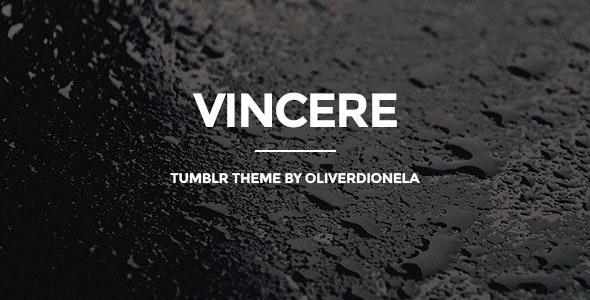 Vincere Business Tumblr Theme - Business Tumblr