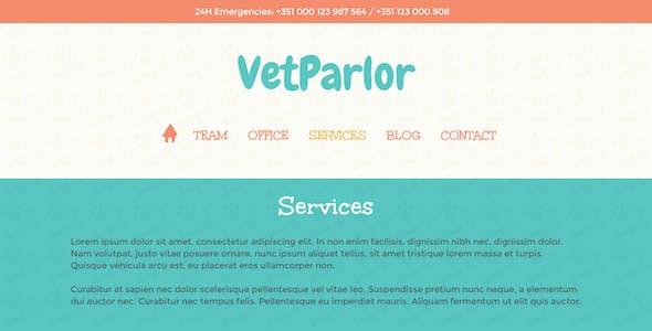 VetParlor