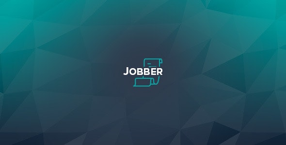 Jobber PSD - Business Corporate