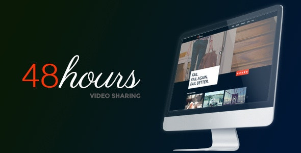48Hours Video Sharing - Film & TV Entertainment